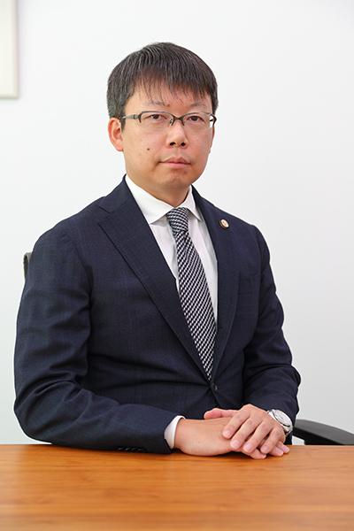 弁護士 小坂誉(こさか ほまれ)